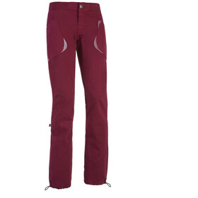 E9 Elly19 Trousers Women magenta